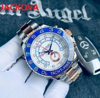44mm full 904L stainless steel wristwatch men Automatic Mechanical 2813 Movement Luminous Sapphire Waterproof Sports Self-wind Classic Wristwatches reloj de lujo