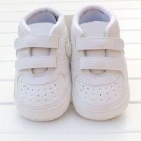 Babyschoenen 0-18Months Kids Meisjes Jongens Toddler First Walkers Antislip Soft Soled Bebe Moccasins Infant Crib Footwear Sneakers
