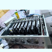 8 GB Video Bellek Hızı 1.4NS Bilgisayar Grafik Kartları RX580 ETH Madenciler 1340/2000 MH / Z Hash Hızı 29-30 MH / S Madencilik Rig için