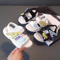 Sandales Fashion Children enfants Chaussures Casual Filles pour garçons de haute qualité respirants