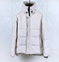 2022 New Style Winter Men thick Down Jackets Homme Jassen Chaquetas Parka Outerwear jacket mens keep warm Coat Big Fur Hooded Fourrure