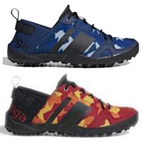 2021 Climacool Daroga Two 13 S Rdy Marathon Wading Shoes Men Women Summer Outdoor Black Orange Multi Water Sneakers Size 36-45