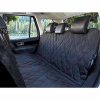 Dog Car Seat Covers Pet Cover Big Raincoat Back Interior Travel Accessories Cushion