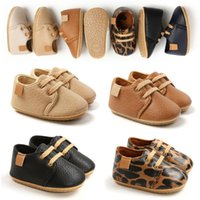 First Walkers Solid Leather Baby Shoes Girl Gift Children Casual Sneakers Born Accesories Kids