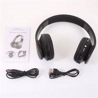 Auricolare Bluetooth Bluetooth Sport Stereo senza fili NX-8252 per iPhone / iPad / PC