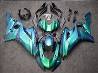 ACE KITS 100% ABS fairing Motorcycle fairings For YAMAHA R6 2017 2018 2019 2020 2021 years A variety of color NO.1560