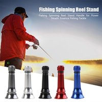 Practical Outdoor Fishing Spinning Reel Stand Handle For Power Stradic Exsence Replacement Parts Tackle Tool Accessories Baitcasting Reels