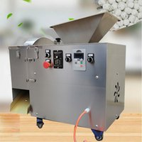 Commercial dough cutting machine for sale