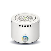 Purificador de aire Fresco ion negativo anión humo polvo doméstico sala de oficina PM2.5 Purify Cleaner Oxygen Bar ionizador personaliza el desarrollo y la producción de diseño