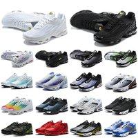 air max plus 3 vapormaxuomo donna Scarpe da corsa Tuned scarpe da ginnastica Triple White Black Sunset Neon Hyper Blue Violet Sneakers sportive da uomo Taglia 36-45