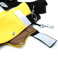 Pernas de mochila portáteis portáteis para fora do cão de viagem Cachorrinho do cachorro do cão M68c