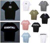 2021 Spring Summer Men S Designer T Shirts Letras reflejadas Impresas con estilo Casual Ropa transpirable Hombre Mujeres Top Calidad Ropa Parejas Camisetas