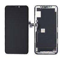 JK Insell Dokunmatik Paneller Digitizer Meclisi Değiştirme Süper Kalite iPhone X XR XS 11 Pro Max LCD Ekran için