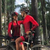 سباق مجموعات 2021 برو فريق الدراجات جيرسي بذلة السراويل مجموعة دراجة نارية قصيرة الأكمام الصيف السيدات الترياتلون البلوز