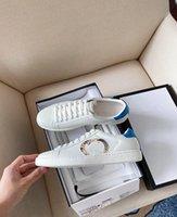 40% Rabatt Italien Ass Kategorien Männer Luxus Designer Schuhe Casual Comfort Athne Frauen Stickerei Technologie Marke Sneakers mit Original Box
