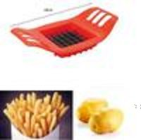 요리 도구 스테인레스 스틸 커터 감자 칩 야채 슬라이서 주방 도구 감자 Mashers 도구 BWF6528