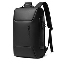 Anti Thief Backpack Fits For 15.6 Inch Laptop Multifunctional WaterProof Business Shoulder Bags