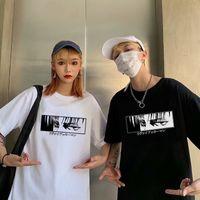 Anime Final Saison Angriff auf Titan T-Shirt Männer Kawaii Sommertops Titans Grafik Tees Levi Harajuku Tshirt Männlich