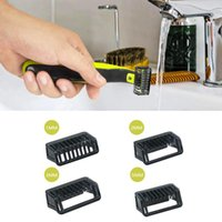 Hair Brushes Comb 1 2 3 5 Mm Trimmer Clipper Body Skin For P-hilips Norelco OneBlade