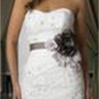 Barato! Mais novo estilo flor faixas nupciais strass cintos de cristais para casamento acessórios nupciais em estoque barato
