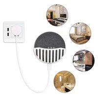 Mutfak Duvarı Montaj Tutucu Askı Kolay Kurulum Yatak Odası Taşınabilir Telefon Aksesuarları Standı Kavrama Kompakt Plastik Google Home Mini Hücre Mounts Için