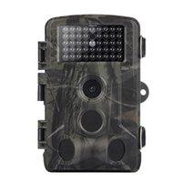 كاميرا الصيد VGA 20MP 1080P PO الفخاخ للرؤية الليلية الحياة البرية الأشعة تحت الحمراء كاميرات مطاردة تشاس الكشفية