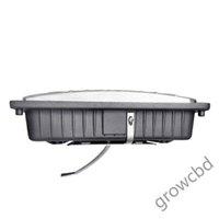 야외 조명 프로파일 LED 캐노피 라이트 5000K 창고, 대형 차고, 저장 영역, 65W LED 캐노피를 사용하여 350-400W HPS / HID를 대체, 80 % 전기 요금 절약