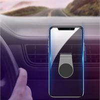 Universal Gravity Auto Dashboard Halterung Zubehör Telefonmontage Halter Dekorationsprodukte Zellhalterung Inhaber