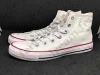 Drop Classic Unisex High-top adulto mulheres homens sapatos de lona 13 cores atado estudante casual confortável sapato plano