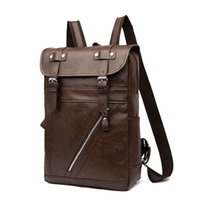 HBP Leisure Backpack Fashion Bag Mens Backpacks Travel Tide Cards Street Europe and America Simple School Trend Computer Bags 2021