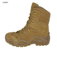 Bourse de détail Lowa Style Imperméable Randonnée antidérapante Chaussures d'escalade à l'extérieur Bottes d'extérieur Bottes de chasse Trekking Baskets