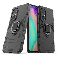 ハードPC +フレキシブルシリコンバンパーアーマーの携帯電話ケースHuawei Honor 50SE X20 X20をお楽しみいただけます5T 20SE P50 Nova 8 Pro 8 I P SMART 2021 Y7A Y9A