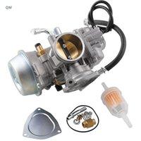 Motosikletler Karbüratör Karbonhidrat Yedek Benzinli Jeneratör Motor Takımı Kiti Otomatik 13MF Motosiklet Yakıt Sistemi
