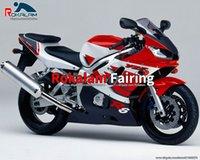 Personalizza ABS Fairings per Yamaha YZF R6 YZF-R6 1998 1999 2000 2001 2002 Kit per il corpo YZF600 R6 98-02 (stampaggio a iniezione)