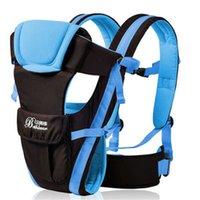 Beth Beh Baby Carrier 0-30 Meses transpirable Frente Frente 4 en 1 Infantil Cómodo Sling Mochila Bolsa Wrap Baby Kangaroo New 916 X2