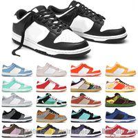 scarpe casual uomo donna sneakers ombra moda bianco nero lino piattaforma di alta qualità outdoor mens trainer