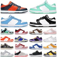 sapatos femininos Dunks Low Tenis Coast Running Shoes Sapato for men women Chunky Dunky Valentines Day womens Classic Lows trainers outdoor sports sneakers