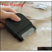 Портативный мини путешественник пыли для удаления подсчеты для удаления сухости для химчистки съемный свитер липкая шерсть устройства одежда для волос щетка для волос DH589 CM7IY DWPAQ