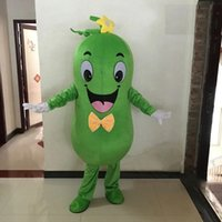 Performance Cucumber Mascot Costume Halloween Christmas Fancy Party Cartoon Character Outfit Suit Adult Women Men Dress Carnival Unisex Adults