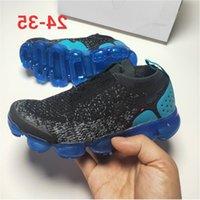 Обувь осень девочка мальчика кроссовки, кроссовки малыша младенческие повседневные беглые мягкие нижние удобные шить цвет детей sneaker24-35