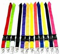 الأشرطة سحر 20pcs بلون لون الحبل ل mp34 الهاتف الخليوي مفتاح سلسلة اسهم بالجملة iqwtl plhgz