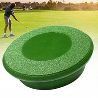 Golf Training Aids Aid Sports Accessories Cup Cover Putting Practice Office Green Hole Universal Travel Indoor Outdoor Home Yard Lawn