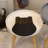 2021 Trendy Erkek Kadın Güneş Şapkaları Logosu Baskılı Açık Tasarımcılar Şapka Erkek Yaz Moda Cappelli Firmati