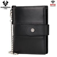 Wallets Casual Cowhide Leather Men Wallet Rfid High Quality Card Holder Coin Purse Short Male Money Bag Luxury Designer Mini Walet