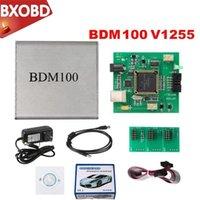 전문 BDM100 V1255 ECU Flasher 칩 튜닝 프로그래머 인터페이스 BDM 100 코드 리더 OBDII 진단 도구 도구