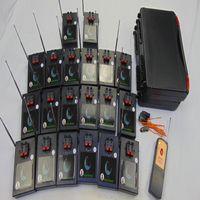 Zy01r 20 indemnités intelligentes Smart Special Effects Swiking Swikworks Système de cuisson Système de cuisson électrique Sécurité Produit Surveillance Cuivre Fil CE