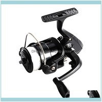 Sports & Outdoorsplastic Fishing Wheel Spinning Reel Casting Flying Trolling Left Right Hand Interchangeable Aessorie Baitcasting Reels Drop