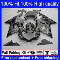 Motorcycle Body For SUZUKI GSXR 1000CC 1000 CC Injection Mold Bodywork 24No.129 GSXR-1000 00-02 GSXR1000 K2 00 01 02 GSX-R1000 2000 2001 2002 OEM Fairing Grey flames