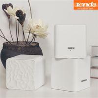 Tenda Nova MW3 Home AC1200 Беспроводной маршрутизатор WiFi Repeater Mesh Wi-Fi Системный мост, приложение Remote Manage, Easy Setup 210607