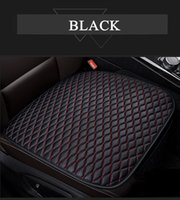 Car Seat Covers KBKMCY Cover Cushion For Infiniti Q30 Q50 Q60g Coupe Q70 G25 G35 G37 Protector